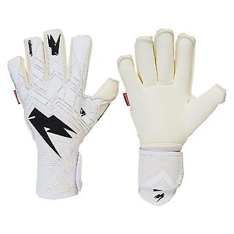 Kaliaaer XLR8aer PWR Lite Roll Goalkeeper Gloves Size