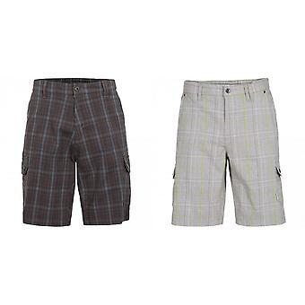 Trespass Mens Earwig Cargo Shorts