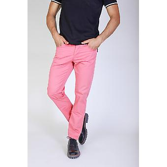 Jaggy Original Men Spring/Summer Trouser - Red Color 29661