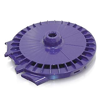 Post Filter deksel paarse Dc07