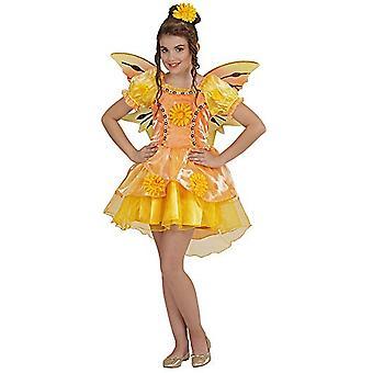 Kinder kostuums Fairy zomerjurk voor meisjes