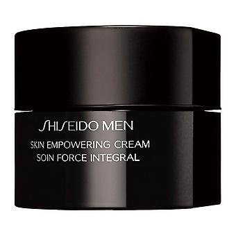 Anti-Brown Spot und Anti-Aging Behandlung Männer Shiseido (50 ml)