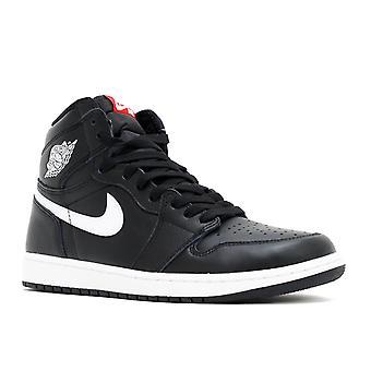 Air Jordan 1 Retro High Og 'Ying Yang Pack' - 555088-011 - Shoes