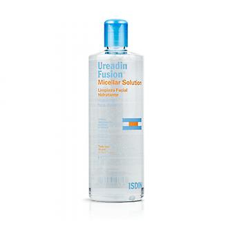Isdin Ureadin Fusion Micellar Solution Moisturizing Facial Cleansing 500 ml