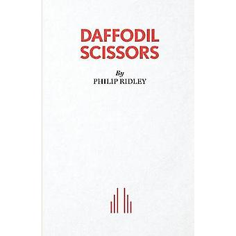 Daffodil Scissors by Ridley & Philip