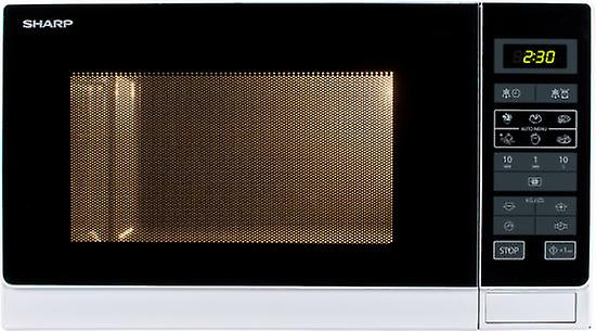 Sharp Microwave 25L, Touch Control, 900W