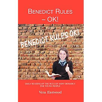 Benedict Rules  Ok by Eastwood & Vena