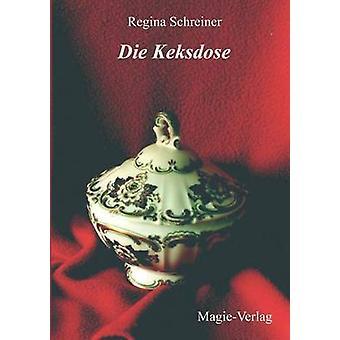 Die Keksdose by Schreiner & Regina