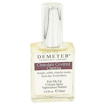 Demeter by Demeter Chocolate Covered Cherries Cologne Spray 1 oz / 30 ml (Women)