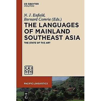 Languages of Mainland Southeast Asia by Comrie & Bernard