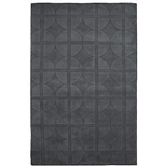 Tepper-universell i mørk grå