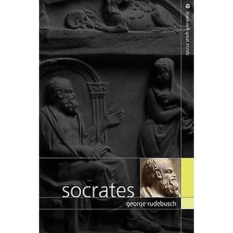 Socrates by George Rudebusch