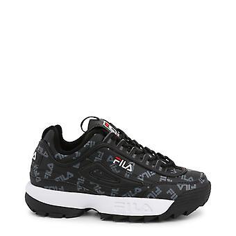 Kvinna syntetiska sneakers skor f95863