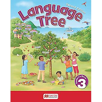 Language Tree 2nd Edition Student's Book 3 by Julia Sander - 97802304