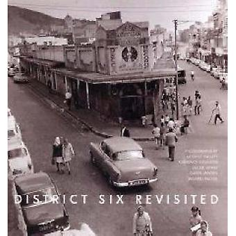 District Six - Photographs by George Hallett - Clarence Coulson - Jack