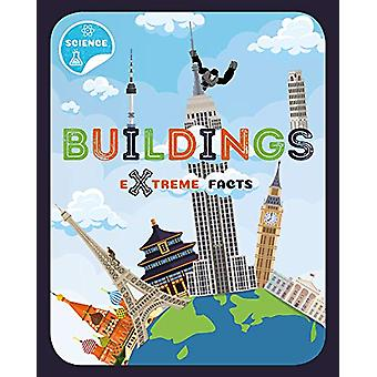 Buildings by Robin Twiddy - 9781912502844 Book