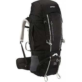 Vango Sherpa 60:70S Rucksack - Shadow Black