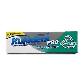 Kukident Complete Neutral Denture Adhesive