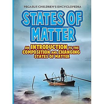 States of Matterchemistry