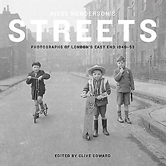 Nigel Henderson's Streets - Photographs of London's East End 1949-53 b