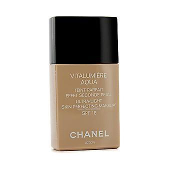 Vitalumiere aqua ultra light skin perfecting make up spf15   # 10 beige 30ml/1oz