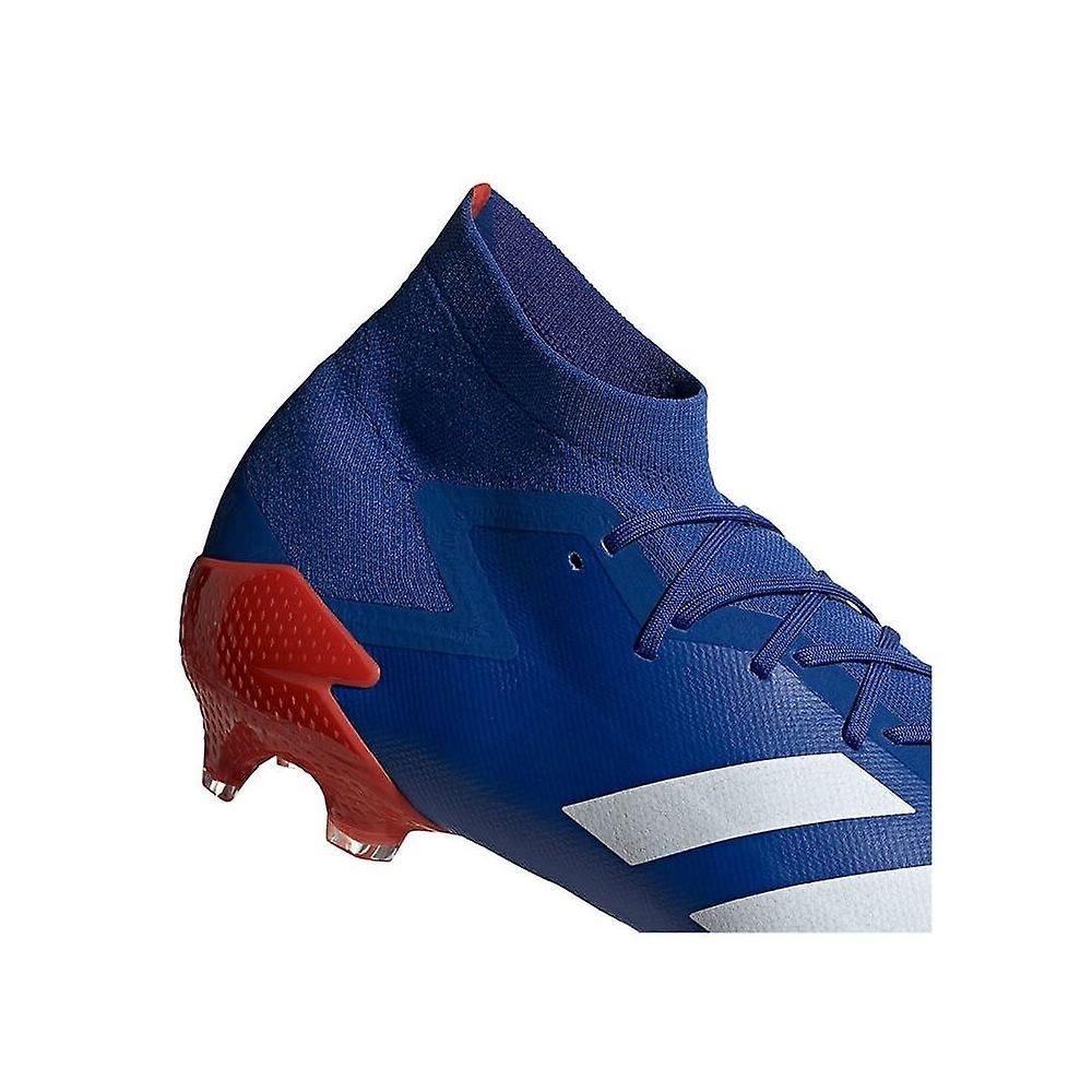Adidas Predator 201 FG EG1600 fotball hele året menn sko