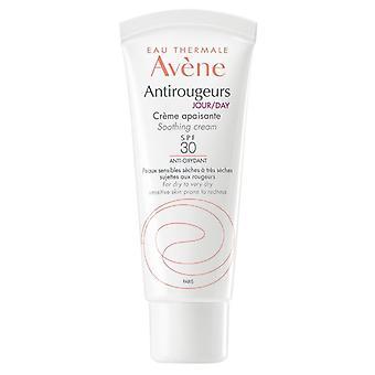Avene antirougeurs jour roodheid opluchting hydraterende bescherming crème 40ml