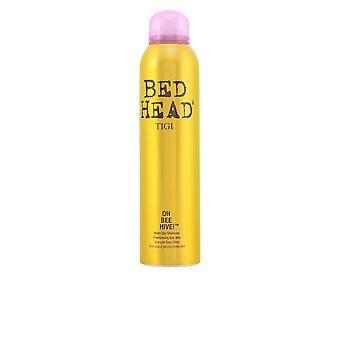 TIGI Bed Head Oh colmena de la abeja! Champú seco mate 238 Ml Unisex
