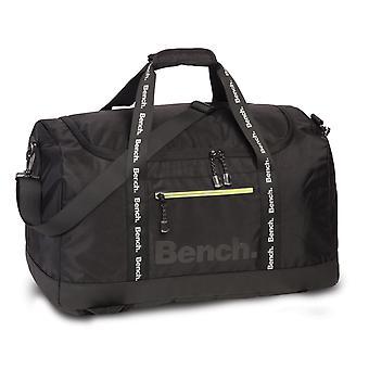 Bench Adventure Multifunction Sports Bag 55 cm, Black