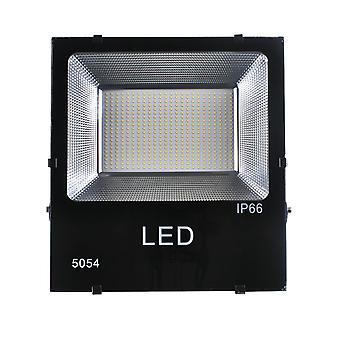 Jandei Siyah LED Projektör 150W 16500 Lümen Soğuk Beyaz Işık 6000K Açık, Veranda, Garaj, Gemi