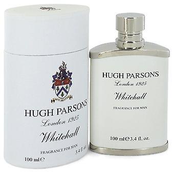 Hugh Parsons Whitehall Eau De Parfum Spray By Hugh Parsons 3.4 oz Eau De Parfum Spray