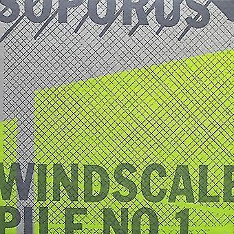 Soporus - Windscale Pile No.1 [CD] USA import