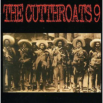 Cutthroats [CD] USA import