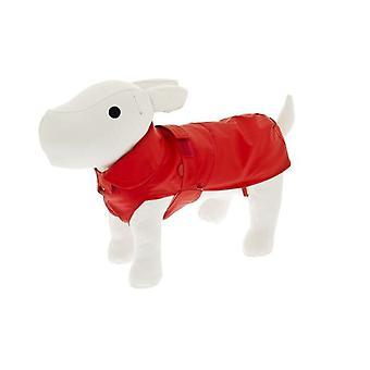 Ferribiella Wasserdichter Klassiker (Hunde , Kleidung , Regenmäntel)