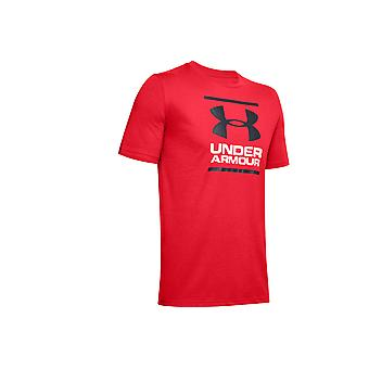 Under Armour GL Foundation SS Tee 1326849-602 Herre T-shirt