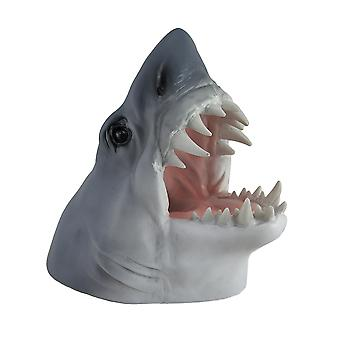 Parched Predator Shark Head Wine Bottle Holder