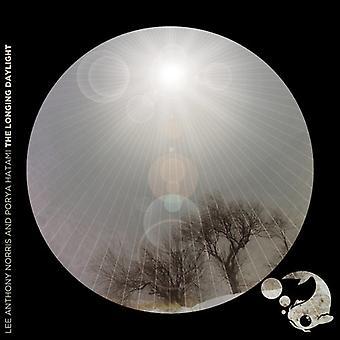 Norris*Lee Anthony / Hatami*Porya - Longing Daylight [CD] USA import