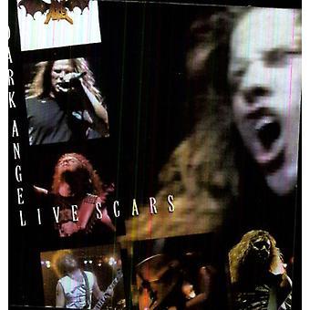 Dark Angel - Live littekens [CD] USA import