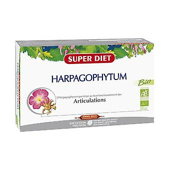 Harpagophytum 20 ampoules of 15ml