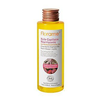 Nourishing Hair Oil 110 ml of oil