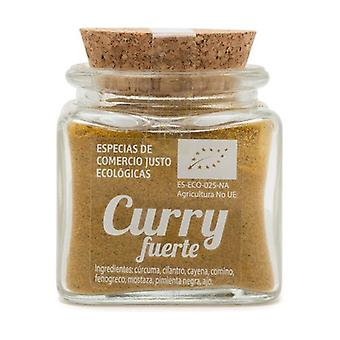 Strong Bio India Curry 35 g