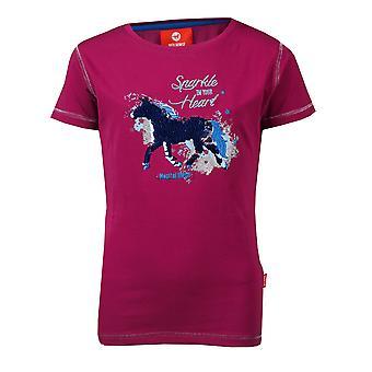 Horka Caliber Childrens T-shirt - Dahlia