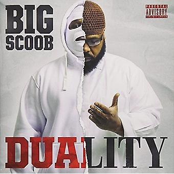 Big Scoob - Duality [CD] USA import
