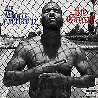 The Game - Documentary 2 [CD] USA import