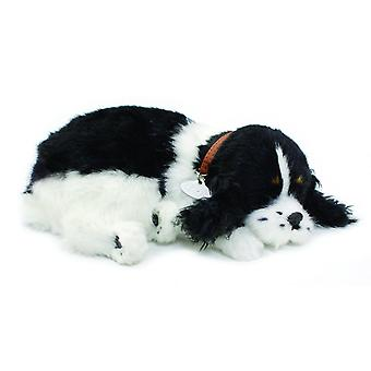 Plush - Perfect Petzzz - Dog Cooker Spaniel Doll New XP91-32