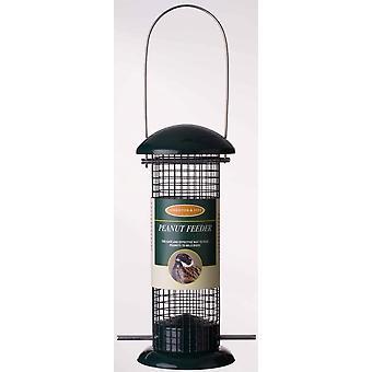 Johnston & Jeff Wild Bird Erdnuss-Feeder - 30cm