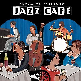 Putumayo Presents - Jazz Cafe [CD] USA import