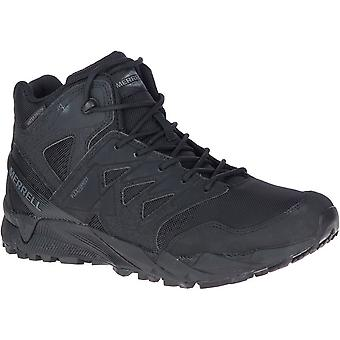 Merrell Agility Peak Mid Tactical Waterproof J17849 trekking all year men shoes