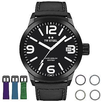 TW Steel Marc Coblen Edition TWMC30 Men's Watch