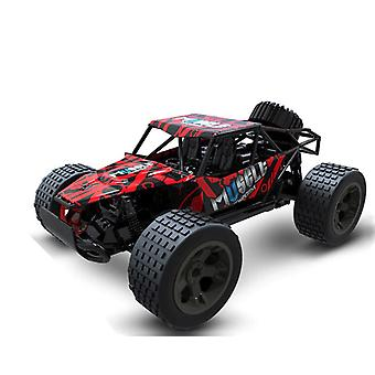 Rc Cars Radio Control, 2.4g, 4ch Rock / Buggy Off Road Trucks